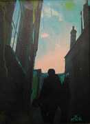 Thalo Alley - SOLD