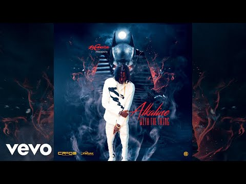 Alkaline - With the Thing [Official Audio]