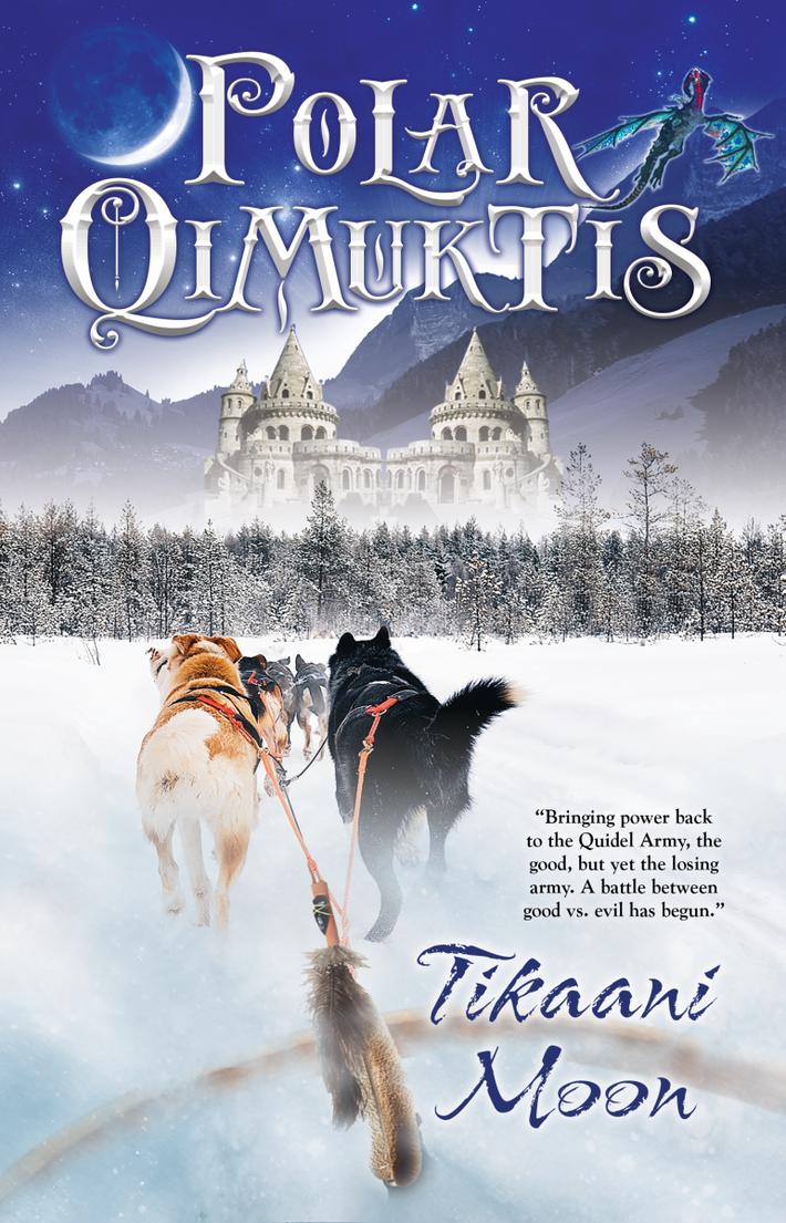 Polar Qimuktis Book 1