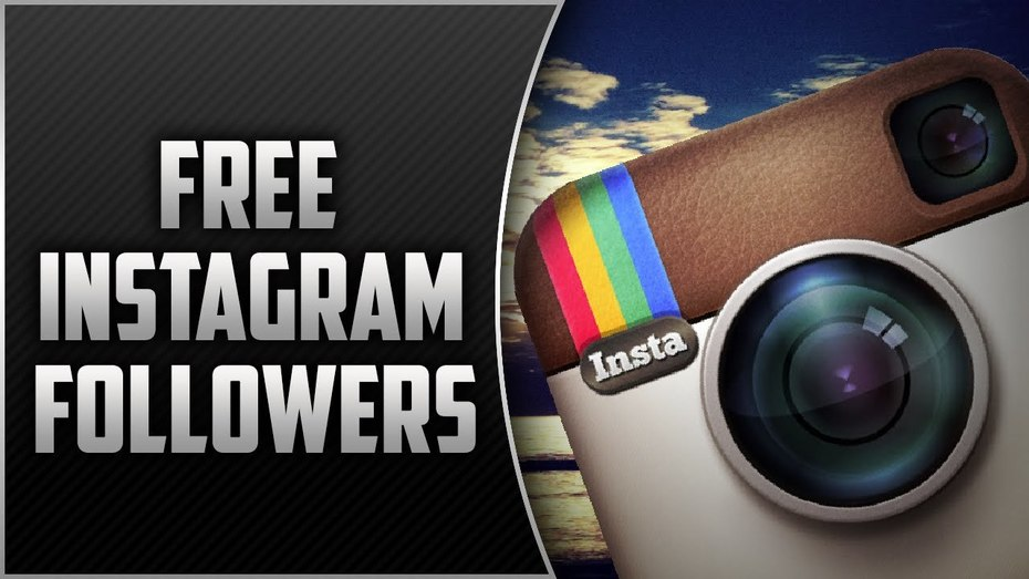 Free Insta Fallowers 2019 Sexi