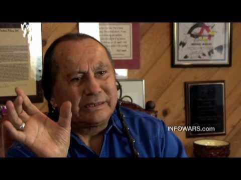 Russell Means: Welcome To The Reservation