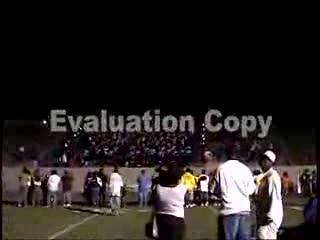 "Miles College ""Back Then"" vs. Albany State 2006"