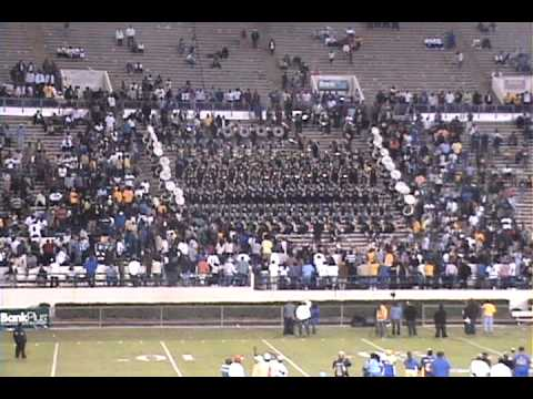 "Southern University ""Nobody Suppose To Be Here"""