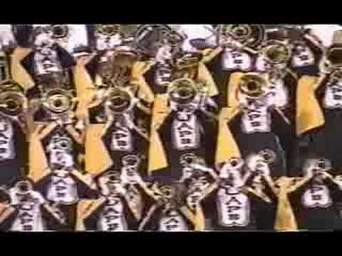 Uapb Crazy in love 2003