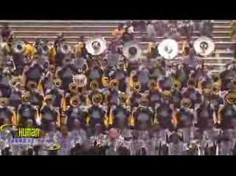 "SU vs NCCU 2006 ""Twisted"""