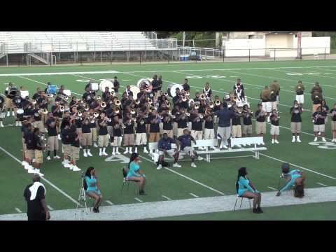MEMPHIS MASS BAND VS MAAB ROUND 5 2013
