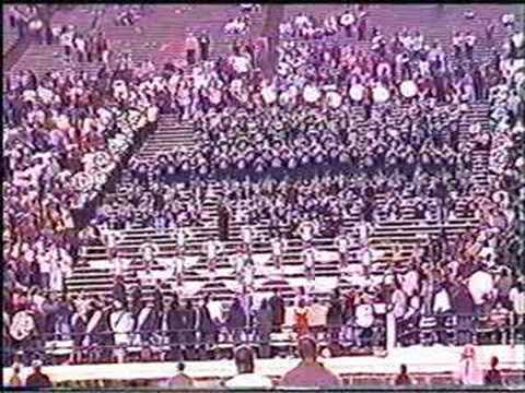 Jackson State University Band (2001) Take your Time