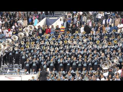 Jackson State University - You Send Me Swingin' - 2014