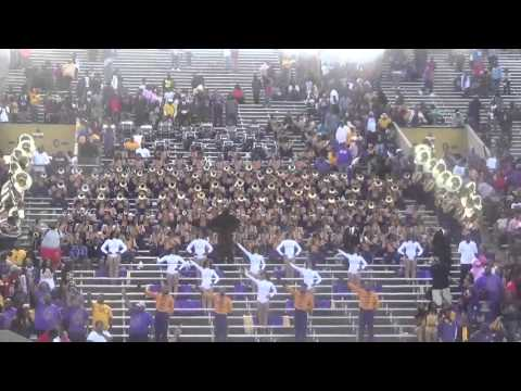 "Alcorn State University Homecoming ""Alcorn Ode"""
