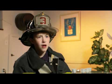 Tea Party - Fire Fighters