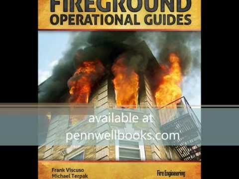 Fireground Operational Guides - Book Preview