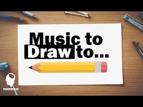 SCHOCKINGMusic for Background while Drawing – Meditation