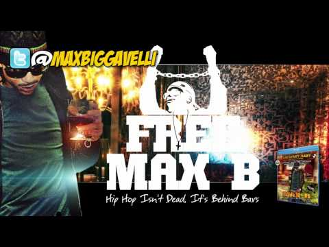 #FREE Max B speaks about his appeal being denied - [Full Interview] Sept.14 2012