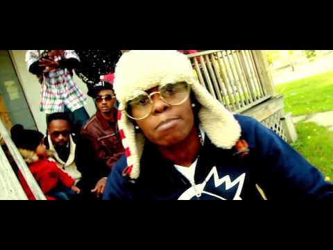 "TYEDACEO - 100 BANDZ ""Official Music Video"""