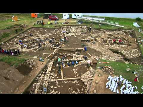 Stone Age Orkney