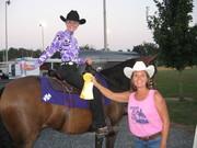 Cadiz, Ky Horse show Aug. 7,2010