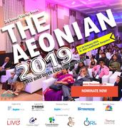 The AEONIAN 2019