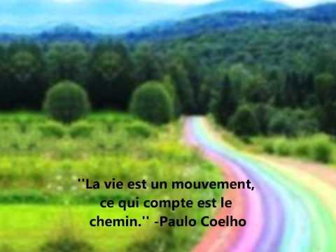 Magnifiques Citations de Paulo Coelho...