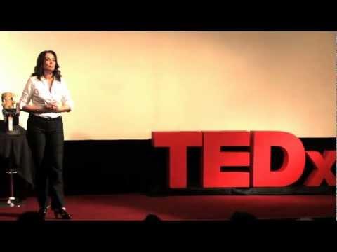 Nathalie Giraud - Nous ne sommes jamais uniquement deux sous la couette - TEDxVaugirardRoad