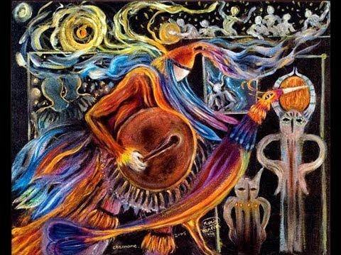 Corine Sombrun - Le chamanisme (Les racines du ciel)