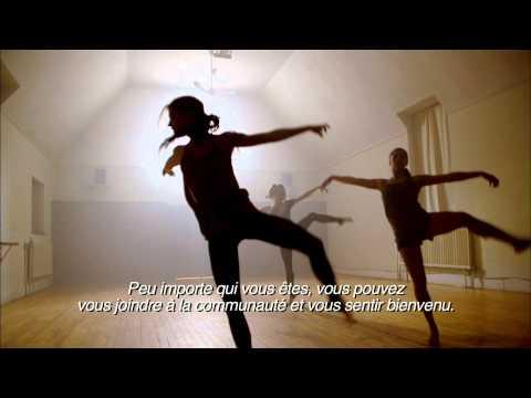 Pourquoi je danse...