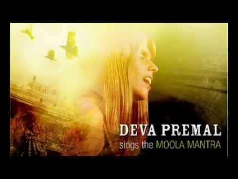 Deva Premal .. Moola Mantra