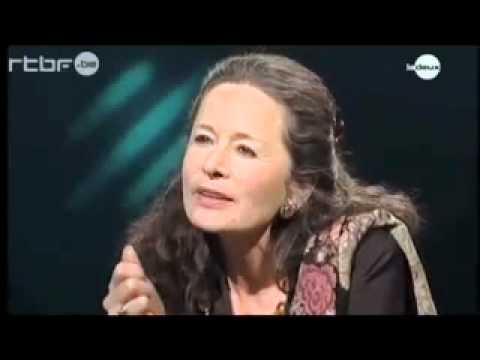 Christiane Singer – Qu'est-ce que je peux faire pour aider ce monde ?
