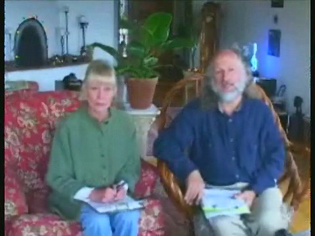 Morgellons Introductory Remarks by Clifford E Carnicom & Gwen Scott N