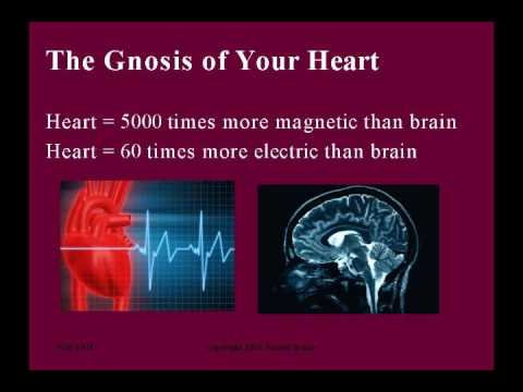 The Gnosis of Your Heart