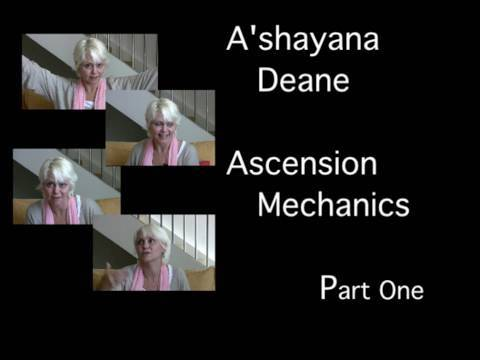 The Truth Behind ascension