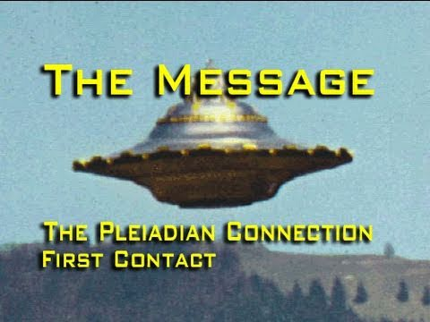 The Message of the Pleiadians