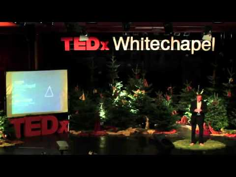 Rupert Sheldrake - The Science Delusion @ TEDxWhitechapel