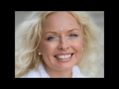 Oneness Meditation - Experience The Light Of Oneness & Love With Annette Carlstrom