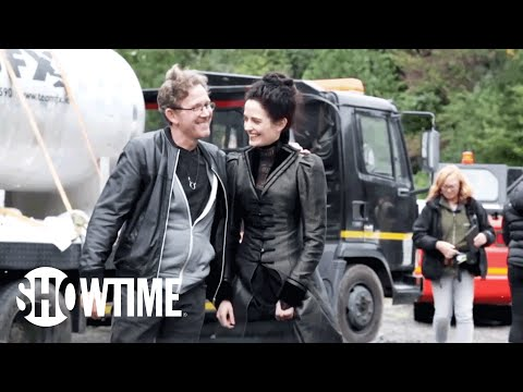 Penny Dreadful | Behind The Scenes: One Second a Day | Season 2