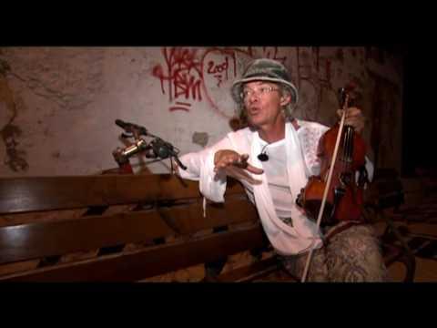 """Entrevista com o artista  """" Rudy Jacket """"  na RTP (tv Portugal)"""
