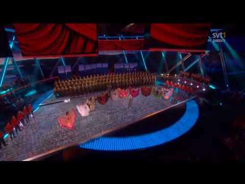 Russian Army Choir HD