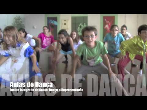 ATL EDSAE Escola de Musicais