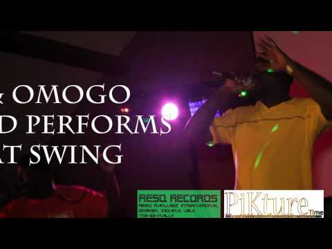 On dat Swing by T.A.G feat. Omogo Reloaded on Midwest's Finest