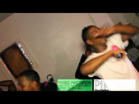 Octane the Hood Apostle performs Roll Away the Stone on Midwest's Finest