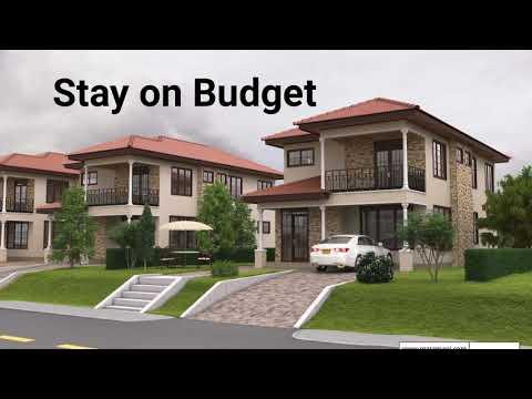 Bungalow Plans