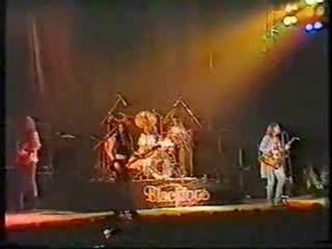 Blackfoot - Highway Song (Live, Zurich 1982)