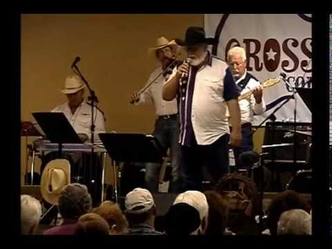 Ed Gary -  Lily  Dale - At the Crossroads Country Opry