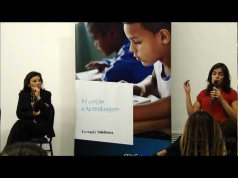 Rio de Janeiro, Brasil - Video Conclusiones Tema 3: La Educación Integral en la Era Digital