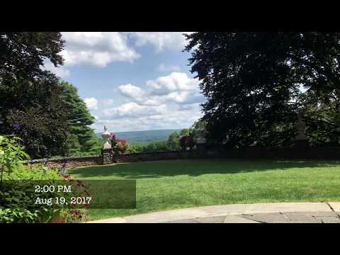 Gap Year Adventures Days 1-7