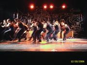 festival de dança do triângulo - 2006