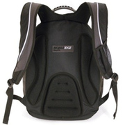 EXPRESS BACKPACK BLACK AND YELLOW