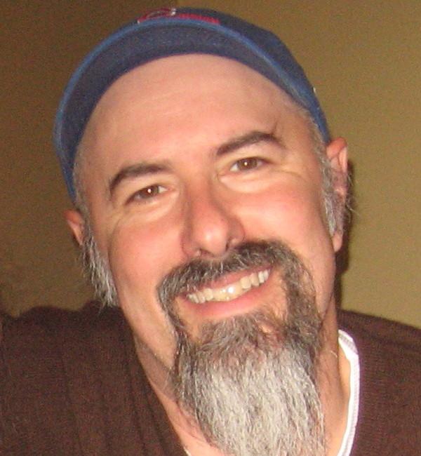 Jeff Skrentny, CERS