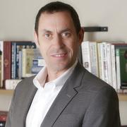 Marcus Edwardes