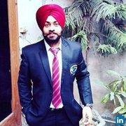 Chamanpreet Singh