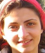 Naghmeh Yazdanpanah